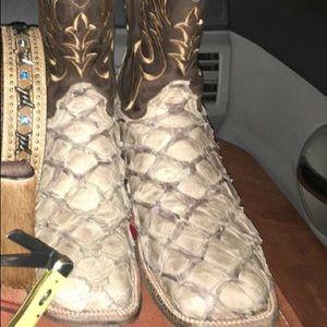 Tony lamo boots
